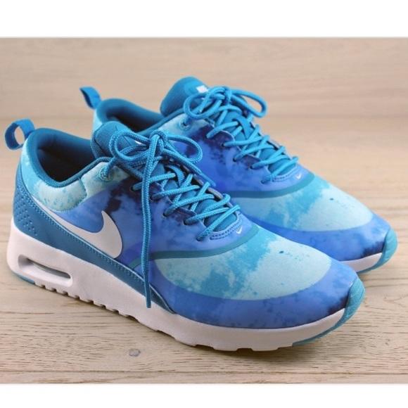 best sneakers 93201 b6874 Nike Air Max Thea Print