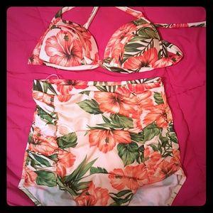Other - Retro Swimsuit