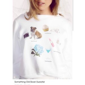 """Wildfox Tops - HP/ 12/12 """"Something Old Something New SUPER SALE"""