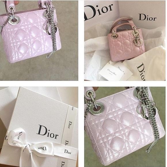 3b22ab3cbd3d25 Dior Bags | Lady Handbag | Poshmark