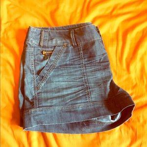 Rarely Worn Plus Size Torrid Shorts
