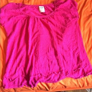 Old Navy Lightweight Sweater, Size 1X