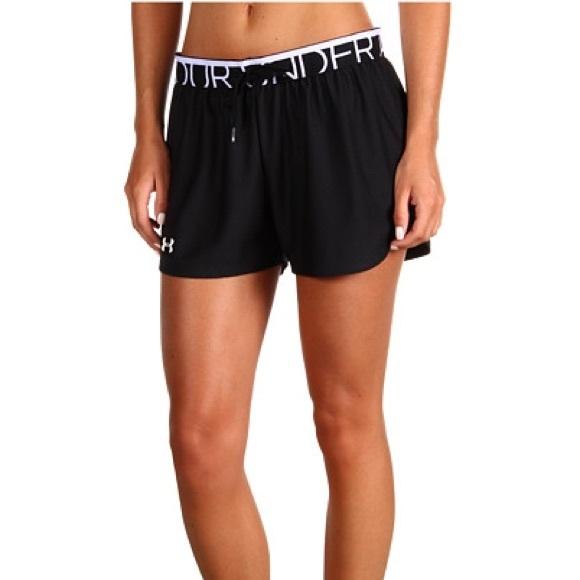 Under Armour Women s Play Up Shorts. M 56e1b6644127d0a28d0059b3 2bb8c32d42