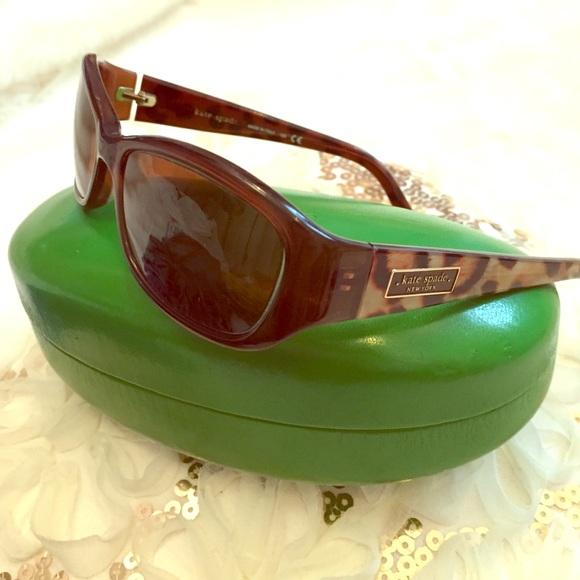 4c85dafada3 kate spade Accessories - Kate Spade Prescription Sunglasses