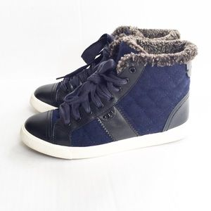 Price reduced Tory burch sneakers