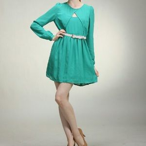 Moon Collection Dresses & Skirts - Gorgeous green dress