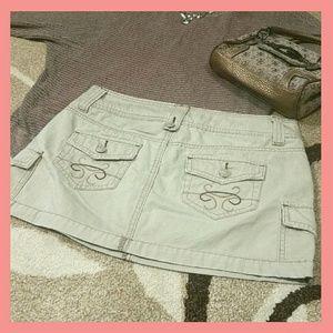 Hydraulic Dresses & Skirts - HYDRAULIC Skirt
