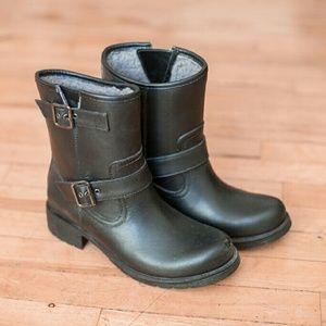 Jeffrey Campbell 'Doppler' Rain Boot