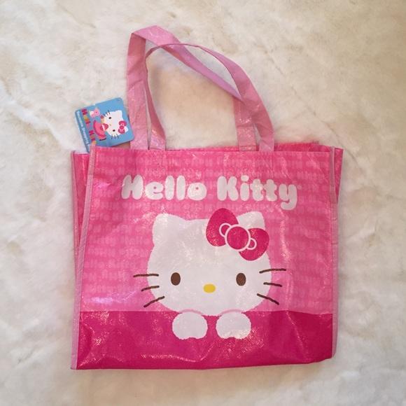 91748e3f6 Hello Kitty Bags | Tote Bag | Poshmark