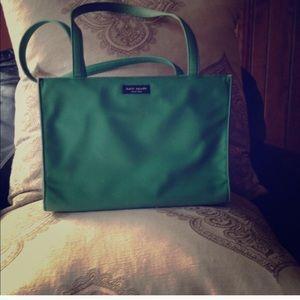 CLOSING SALE Kate Spade Iconic Shoulder Bag