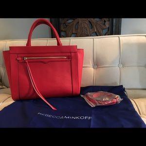 Rebecca Minkoff Small Satchel Bag
