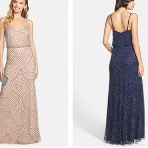 Art Deco Party Dresses