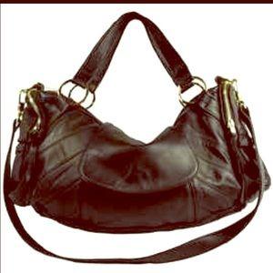 50% off Yves Saint Laurent Handbags - YSL Tribute black leather ...