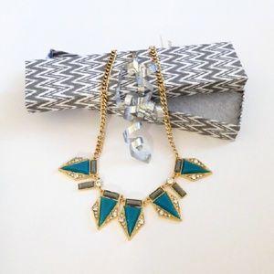 Adia Kibur Jewelry - Statement Necklace