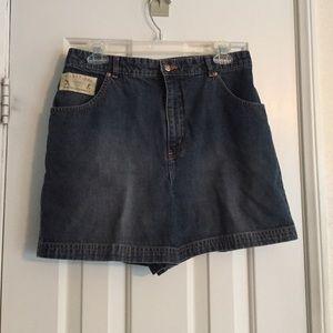 Disneyland Pants - Vintage Disneyland shorts