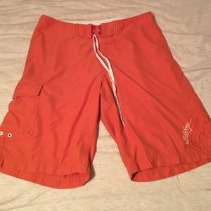 Billabong Board Shorts. swimsuit