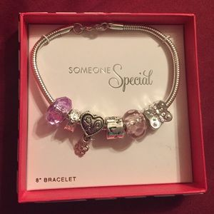 Someone Special Charm Bracelet 1 of 3