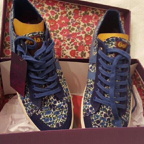 Gola Shoes | Gola Tennis Shoes Liberty