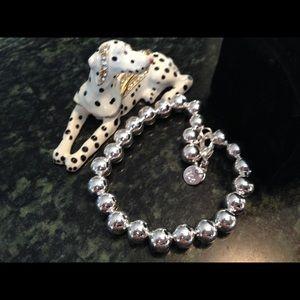 Bracelet 925 stamped Sterling Silver