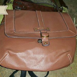 Light brown ROSETTI Purse / Backpack