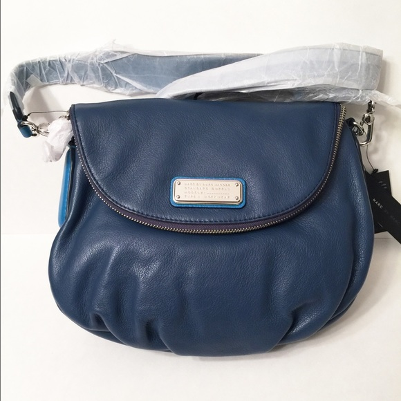 3897a69b2c7 Marc by Marc Jacobs Bags | Natasha Two Tone Crossbody Bag | Poshmark