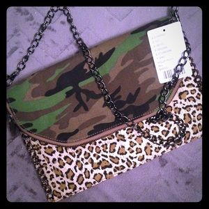 Deena & Oozzy Handbags - Urban outfitters purse