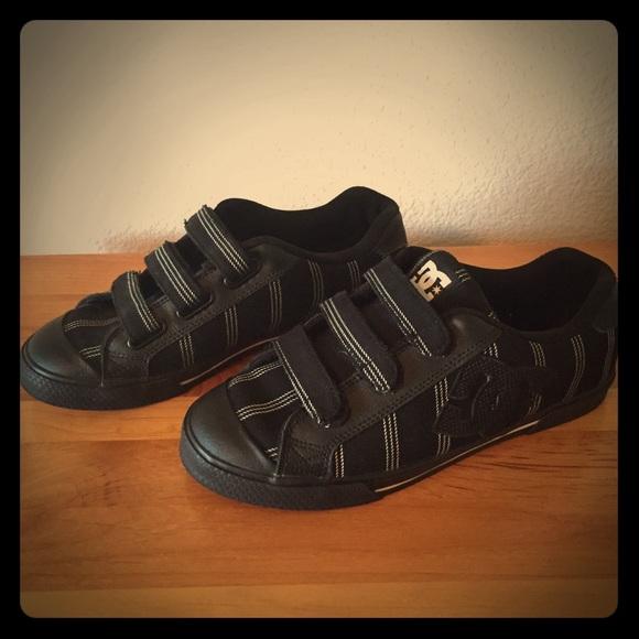 DC Shoes | Womens Dc Pinstriped Skate