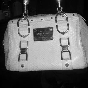 8f8e31d3d037 Gianni Versace Bags - GIANNI VERSACE PURSE