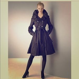 Jackets & Blazers - ISO this Betsey Johnson Trench