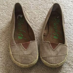 Blowfish Shoes - Blowfish flat shoes