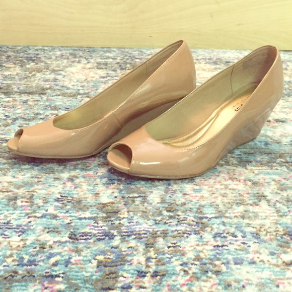 9e6caa14f393 Payless shoes comfort plus wedges poshmark jpg 580x580 Payless shoes wedges