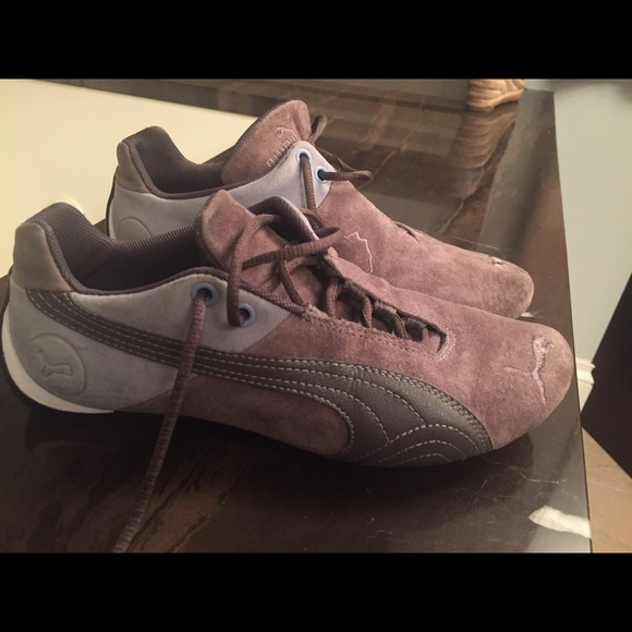 379c5534e421 White Lace white For Shoes red Women Puma Side And RvSxHw7Sfq