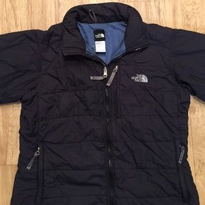 1621520b3 North Face Synthetic Down Jacket - Warm!