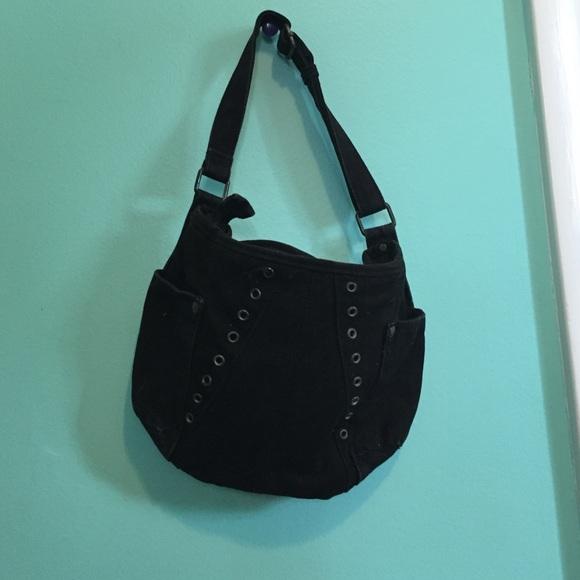 Converse Handbags - black converse purse 61721e2721edf