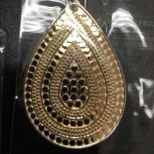 Anna Beck Jewelry - Anna Beck Teardrop Earrings