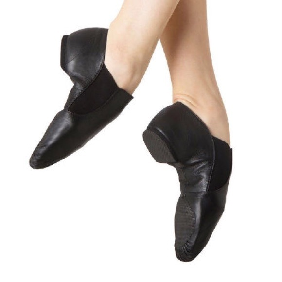 77 bloch shoes black jazz shoes from janie s closet