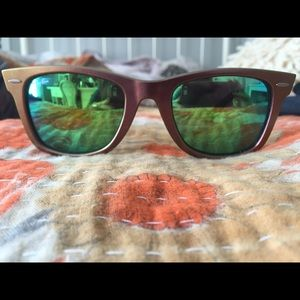 48b8577031205 Ray-Ban Accessories - Ray Ban Cosmo Collection Jupiter