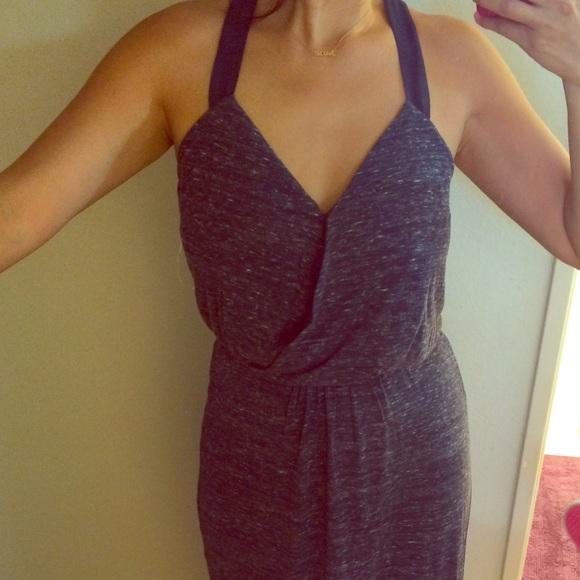 Bella Luxx Dresses & Skirts - Comfortable Blue Maxi Dress