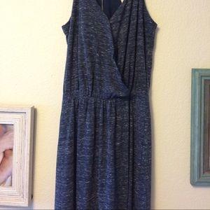 Bella Luxx Dresses - Comfortable Blue Maxi Dress