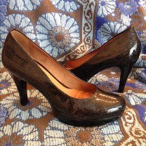 Nurture Shoes - ⚡️FLASH SALE ⚡️Nurture Leather Pumps