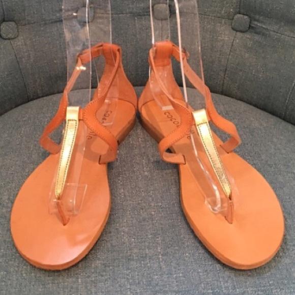b8ea094de23a80 Cocobelle Crete Sandals