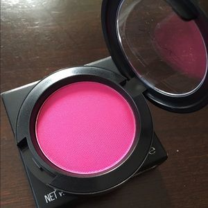 mac full fuchsia blush - photo #17