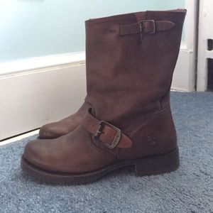 Frye Veronica Shortie Boot