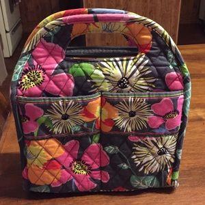 Vera Bradley lunch bag!