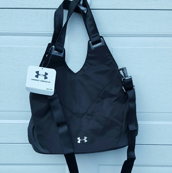 5bad833b6c UA gym bag price firm