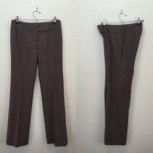 Classiques Entier Pants - Classiques Entier | Gray Dress Pants