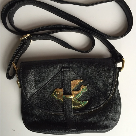 cc735275cd52 Handbags - Marc by Marc Jacobs LOOK ALIKE crossbody bird bag