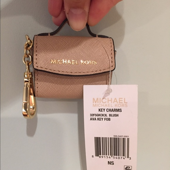 f1940781d18c Michael Kors Accessories | Brand New Purse Keychain | Poshmark