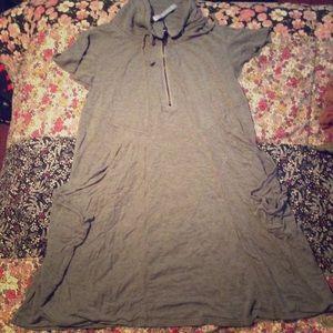 Kensie Flare Dress