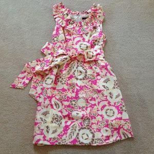 J. Crew Garden Party Dress